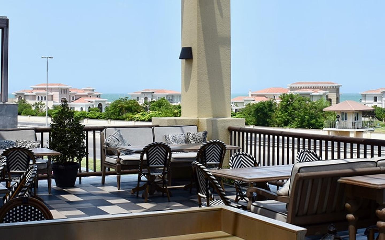 Villa Turkish Cuisine